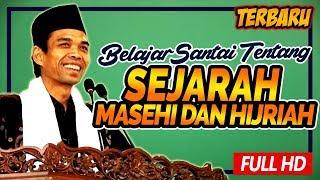 Video Ceramah Ustdaz Abdul Somad Lc, MA Lucu - Mengenal Sejarah Penanggalan Masehi dan Hijriah MP3, 3GP, MP4, WEBM, AVI, FLV September 2018