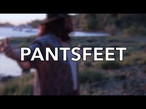 DJ Cummerbund - PantsFeet
