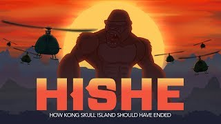 Video How Kong Skull Island Should Have Ended MP3, 3GP, MP4, WEBM, AVI, FLV Mei 2018