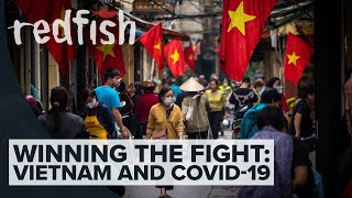 Winning The Fight: Vietnam And COVID-19