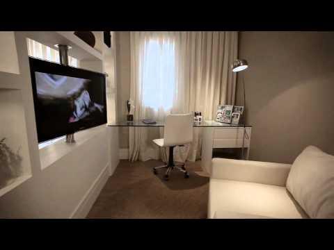 Vitalle Home Club - 3 dormitórios - 68 m²
