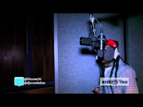 Studio-Sessions--Lil-Wayne--She-Will--Part-2