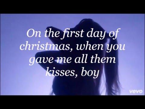 True Love -Ariana Grande(Lyrics)