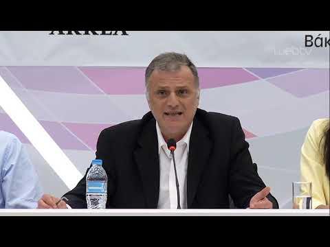 Διακαναλική του κόμματος ΑΓΡΟΤΙΚΟ ΚΤΗΝΟΤΡΟΦΙΚΟ ΚΟΜΜΑ ΕΛΛΑΔΑΣ| 24/05/19| ΕΡΤ