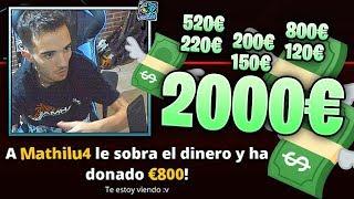 Video ME DONAN 2000€ JUGANDO PHOBOS 💰 (Phobos Highlights #3) MP3, 3GP, MP4, WEBM, AVI, FLV April 2019