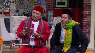 Video Bolot si Palang Pintu Adu Pantun Sama Dede MP3, 3GP, MP4, WEBM, AVI, FLV Maret 2019