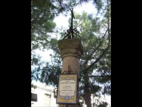 El Puente del Arzobispo (Toledo) - Un pueblo que debes conocer...