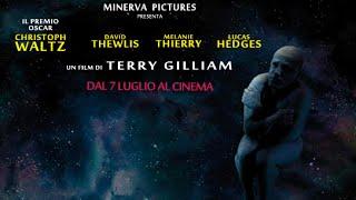 Nonton The Zero Theorem   Trailer Italiano   Il 7 Luglio Al Cinema Film Subtitle Indonesia Streaming Movie Download