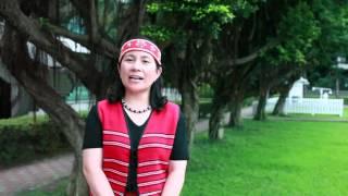 歌謠篇   賽夏語 03basang kapa:tol 身體部位歌《傳唱篇》