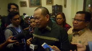 Download Video La Nyalla: Saya Sudah Serahkan Uang Buat Pak Prabowo MP3 3GP MP4