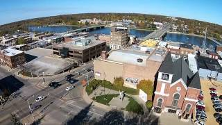 Dixon (IL) United States  city pictures gallery : Imagine Dragons - America - Dixon IL made with Dji Phantom