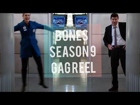 Bones S9 GAG reel