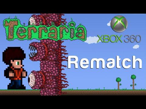Terraria Xbox - Rematch [75]