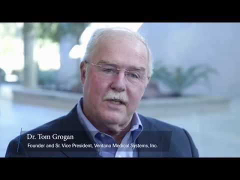 VENTANA HE 600 system: Consistent and Safe Foundation for Cancer Diagnosis