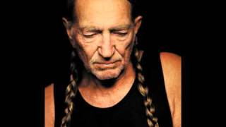 <b>Willie Nelson</b>  Angel Flying Too Close To The Ground