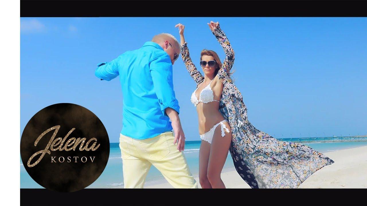 Nema Promene – Jelena Kostov snimila spot u Dubaiu