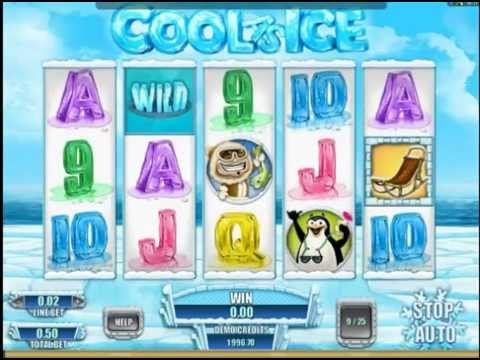 Cool as Ice™ - Onlinecasinos.Best