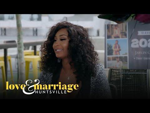 """Love & Marriage: Huntsville"" Returns January 30   Love and Marriage: Huntsville   OWN"