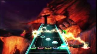 Video Guitar Hero: Warriors of Rock - Final Boss Battle - Expert Guitar (60 FPS) MP3, 3GP, MP4, WEBM, AVI, FLV Desember 2017