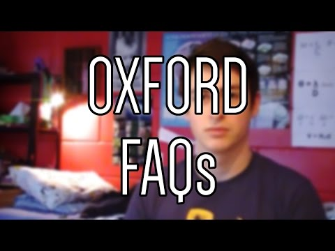 oxford - Table of Contents* Intro: 0:00 Golden Rule: 0:29 Can I get in? 0:45 Further maths for Physics?: 2:56 International students: 3:43 My results 4:33 Cambridge ...