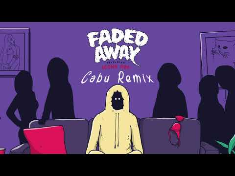 Sweater Beats - Faded Away (feat. Icona Pop) [Cabu Remix]