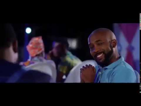 Up North MOVIE TRAILER || Rahama Sadau, Banky W, Adesua Wellington