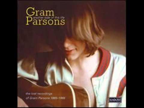 Tekst piosenki Gram Parsons - Codine po polsku