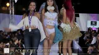 Fashion Week San Diego 2015 | Designer Runway Shows (Night 2)