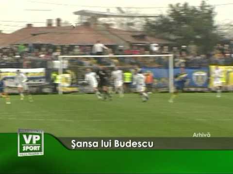 Sansa lui Budescu
