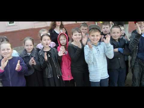 Рівненські рятувальники організували мега акцію «Відпочивай безпечно школяр» [ВІДЕО]
