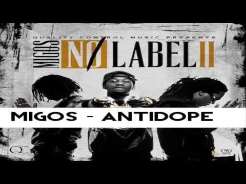 Migos - Antidope Lyrics | Musixmatch