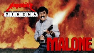 Video Rageaholic Cinema: MALONE (1987) download in MP3, 3GP, MP4, WEBM, AVI, FLV January 2017