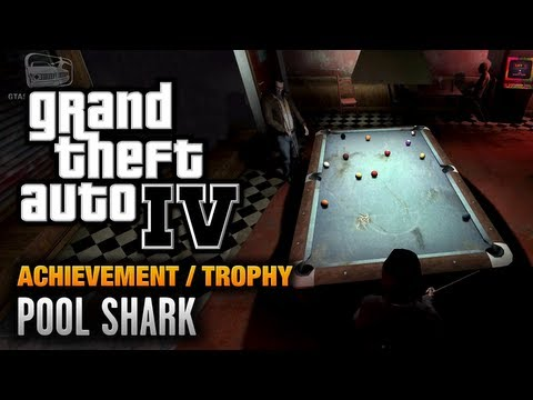 Pool:shark 2 PC