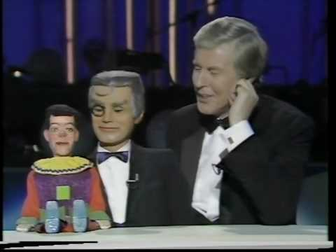 ventriloquist - Ray's skill and years of practice make his classic routine look EASY - but it's NOT! Whilst working TWO dummies, he manages to convince us the first one is R...