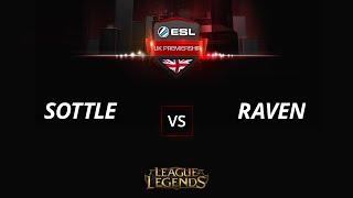 Sottle vs RavenHS, game 1