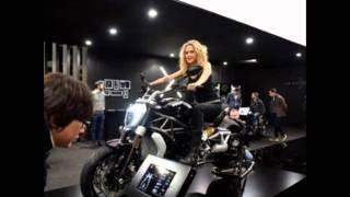 Komunitas Motor Ducati