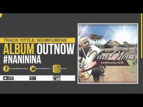 Vusi Nova - Ndimfumene (Official Audio)