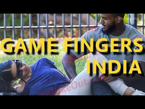 The Game Caught Finger Banging 18 Year Old India Love Westbrooks In Public Park - Sudo News