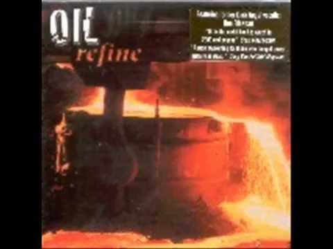 Banda Oil- Refine (2000) full album