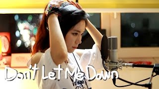 Video The Chainsmokers - Don't Let Me Down ( cover by J.Fla ) MP3, 3GP, MP4, WEBM, AVI, FLV Januari 2018