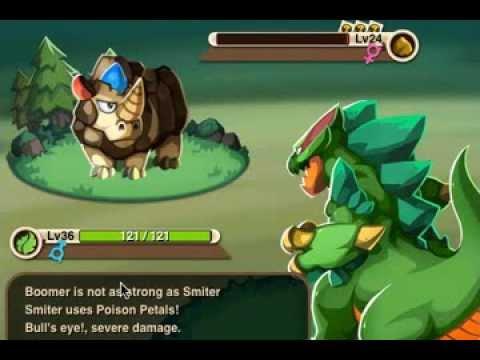 Video of Monster World HD