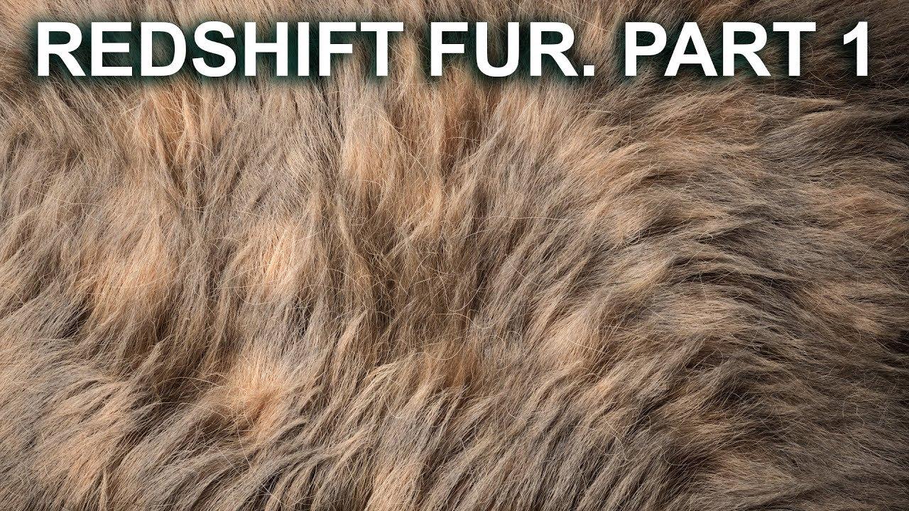 video/creating fur using ornatrix 3ds max tutorial