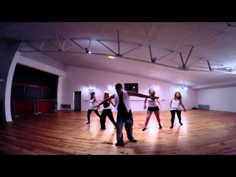 Demarco ''Ride'' - Jam I Can Team - Choreography By Teva