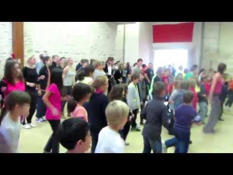 vidéo Un exemple de projet en BTS/collège /Ecole primaire, atelier de BOKWA !