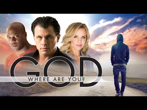 God Where Are You? (2014) | Full Movie | Wade Williams | Kibwe Dorsey | David Ralzor
