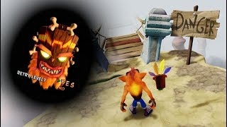 With their tweaked jumping mechanics and refusal to hold any hands, Vicarious Visions have made the N. Sane Trilogy just as brutally hard as Naughty Dog's original version, if not more so. Get ready to rage all over again.For more awesome content, check out: http://whatculture.com/gamingCatch us on Facebook at: https://www.facebook.com/whatculturegamingAnd follow us on Twitter @wculturegaming
