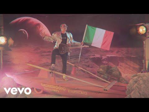 Luca Carboni - Una grande festa (Official Video) (видео)
