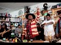 Anthony Hamilton: NPR Music Tiny Desk Concert