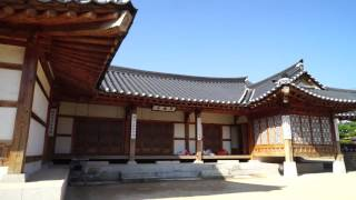 Namwon-si South Korea  city photos : Gimhae Hanok Experience Hall & Jinyeong Galbi (Gimhae-si Attractions)
