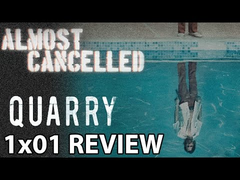 Quarry Season 1 Episode 1 'You Don't Miss Your Water' Review